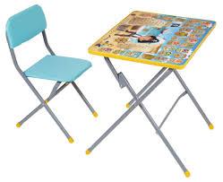 <b>Комплект детской мебели ФЕЯ</b> «Пират», стол+стул - купить по ...