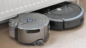 Best Robot Vacuum Cleaners 2019 Robot Vacuum Reviews Ranked
