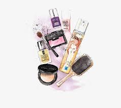 png aaliyah drawing makeup beauty drawings of makeup transpa png