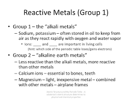Unit 2/B: Chemical Interactions - ppt video online download