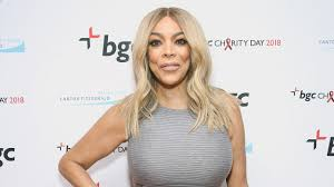 Wendy Williams' Husband Reacts to The Hunter Foundation Dissolving |  Entertainment Tonight