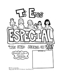 Bible Spanish Coloring Pages Free Printable Spanish Coloring