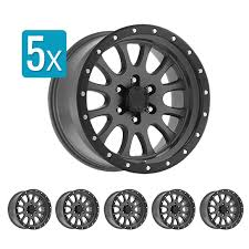 Jk Bolt Pattern Interesting Set Of 48 Wheels Pro Comp Series 48 48x48 With 48 On 48 Bolt Pattern