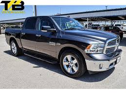 CERTIFIED PRE-OWNED 2016 RAM 1500 LONE STAR RWD 4D CREW CAB