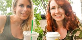 Coffee With My Accountability Coach: Ashley McIver - ValleyMom.ca