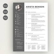 Cool Resumes Good Resume Template Cool Resume Templates Free With Inspiration Cool Resume
