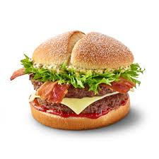 Mcdonalds Uk Nutrition Chart Bacon Double Cheeseburger Mcdonalds Uk