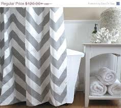 grey chevron shower curtains. Simple Grey Grey Chevron Shower Curtain Unique Design Sweet  Looking Best Curtains Images On   To Grey Chevron Shower Curtains E