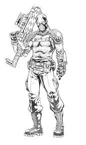 Small Picture Free Printable GI Joe Coloring Pages For Kids