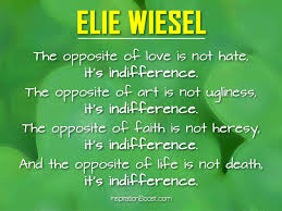 Night By Elie Wiesel Quotes Simple Elie Wiesel Famous Quotes On QuotesTopics