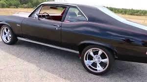 1971 Nova Resto Mod SS For Sale~GM Crate 427/425hp~5 Speed~4:10~12 ...