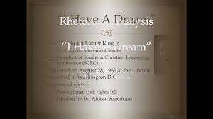 i have a dream speech summary essay hot essay hot essay opt for  rhetorical analysis of i have a dream rhetorical analysis of i have a dream