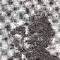 Mary Alzada Curtis (1902-1979) • FamilySearch