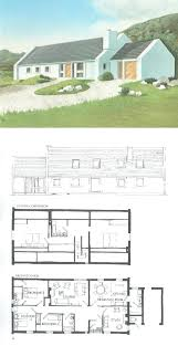 the book of house designs 9 irish bungalow