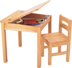 wooden school desk and chair. Pintoy Desk Wooden School And Chair D