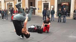 <b>Hip Hop Street Dance</b> - Acrobatic Music Dancers - YouTube