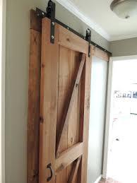 make barn doors let us show you the door hardware do or