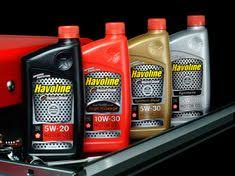 12 Best Havoline Images Mclean Design Brand Packaging