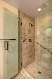 glass shower door installation costs