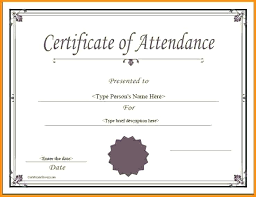 Training Templates For Word Template For Training Certificate Advmobile Info