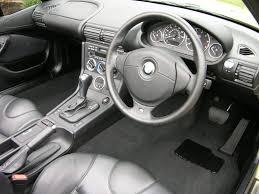 interior bmw z3 1996 photo 6