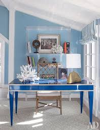 23 Beautiful Beach Home Office Theme Décor Ideas : Amazing Inspired  Designs With Qumania