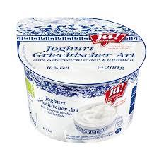 Joghurt 20, fett 200g