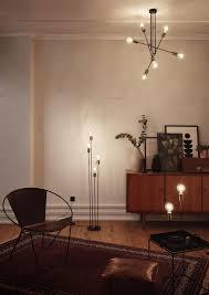 Möbel Wohnaccessoires Deckenbeleuchtung Vintage