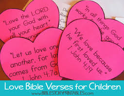 Valentines Day Bible Quotes