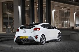 new car 2016 ukHyundai Drops Veloster from its UK Lineup