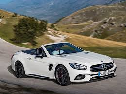 2018 mercedes benz slc. perfect 2018 the 2018 mercedes sl wonu0027t suck thanks to amgu0027s 621 horsepower v12 and mercedes benz slc