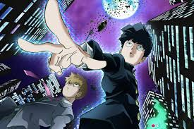 Mob Psycho 100 - Anime Analysis ...