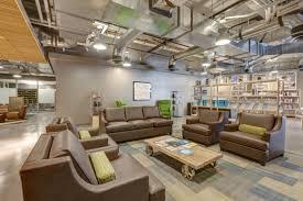 google office snapshots 2. Zappos Headquarters - Las Vegas, USA | Image Source: Office Snapshots / Google 2