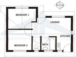 modern 3 bedroom house s south africa