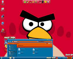 Angry Birds Skin Pack - Download