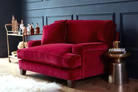 red velvet sofa. Red Velvet Sofa Classic Sofas From Darlings Of For Sale . T