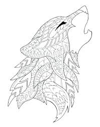 Wolf Coloring Pages 146 Wolf Colouring Pages Staggering Winged Wolf