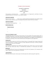 Sample Memorandum Of Agreement Between Business Partners Two