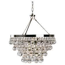crystal raindrop chandelier