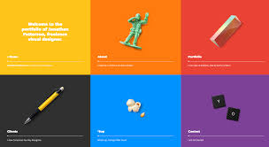 design freelancer 9 freelancer portfolios designed to stand out webflow blog