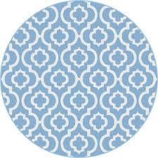 interior alluring small round area rugs 15 rug fabulous modern vintage on blue survivorspeak ideas rooms