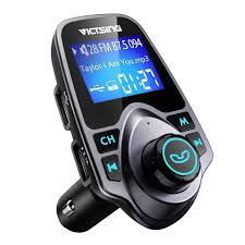 Retrofit your car with $5 off the <b>VicTsing Bluetooth FM Transmitter</b> ...