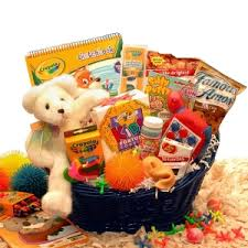 kids gift baskets