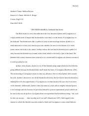 m witch trials essay unit essay the m witchcraft  3 pages reevesm summary writing assignment