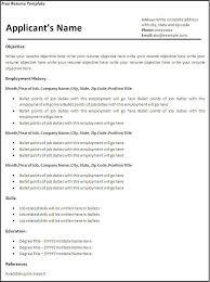 make a resume free