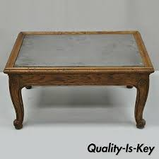 french style carved oak wood slate