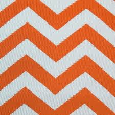 orange and white rug outdoor rug in orange white cool plastic patterned mat orange and white