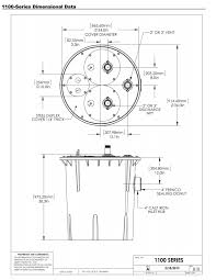 liberty pump distributor pump products liberty 1100 series duplex sewage ejector system performance curves dimensional drawings brochure and installation instructions