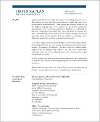 Sample Cover Letter For Proofreader Position Cover Letter Resume