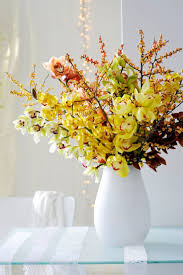 day orchid decor: design design vase table centerpiece orchids design